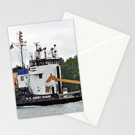 USCG Buckthorn Stationery Cards