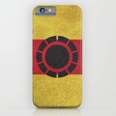 Iron Clade Colors Slim Case iPhone 6s