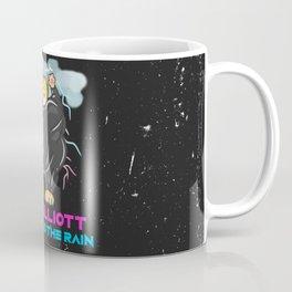 KITTY ELLIOTT RAIN Coffee Mug