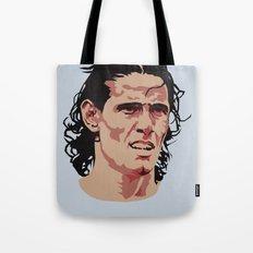 Edinson Cavani Tote Bag