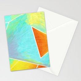 ImFAD - I'm Fishing A Dream Stationery Cards