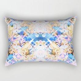 FUKUSHIMA DAIICHI POP Rectangular Pillow