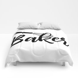 Baker Comforters