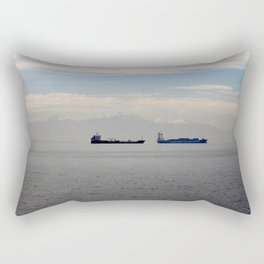 Thessaloniki I Rectangular Pillow
