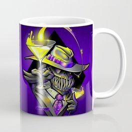 MICK E. FINN Coffee Mug