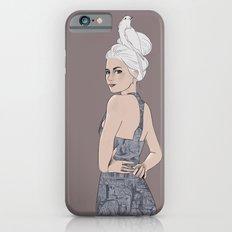 Head bird Slim Case iPhone 6s