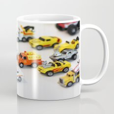 Micro Machine - Toy car Mug