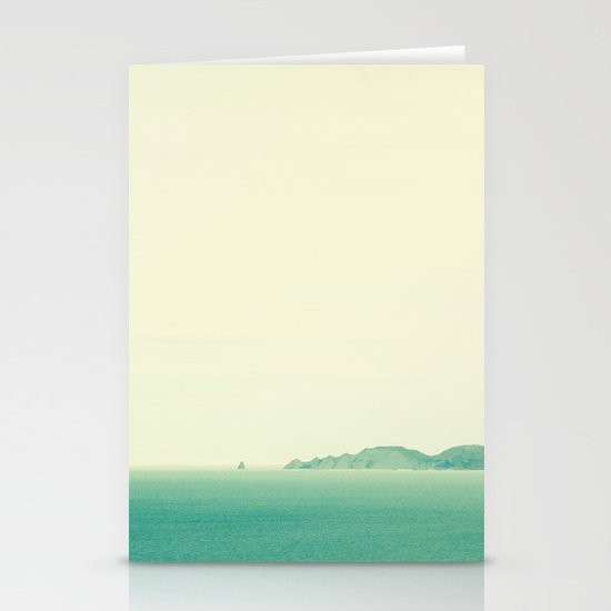 Cape Kidnappers Stationery Cards
