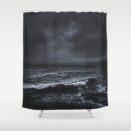 I´m fading Shower Curtain