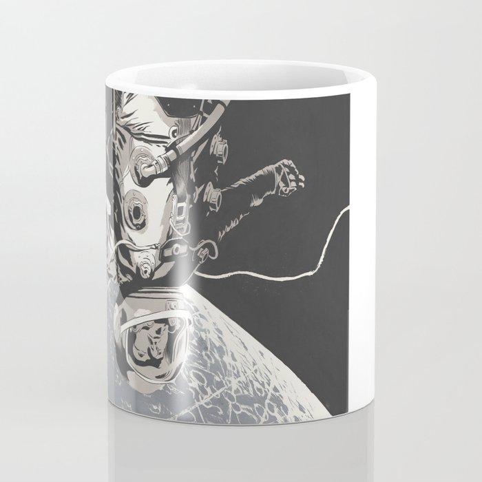 Gravity Coffee Mug