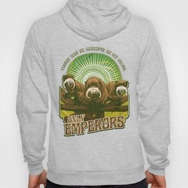 Only Emperors Hoody