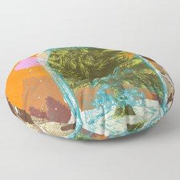 MASON TREE Floor Pillow