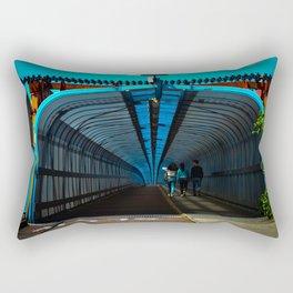 The Upsidedown Rectangular Pillow