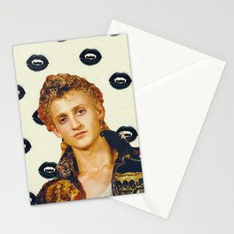 Marko the Lost boys Stationery Cards