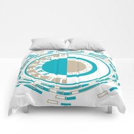 Jesperson Family  Comforters