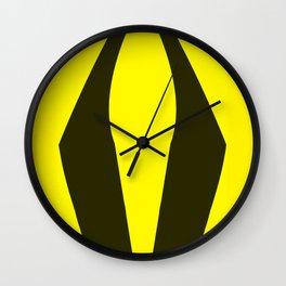 Silk Spectre Wall Clock