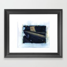 Oldie2 Framed Art Print