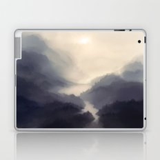 Mistscape Laptop & iPad Skin