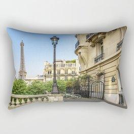 Parisian Charme Rectangular Pillow