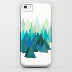 Cold Mountain Slim Case iPhone 5c