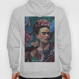 Frida Kahlo - 1 Hoody