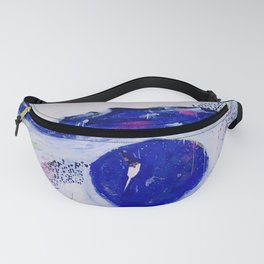 The protector Fanny Pack
