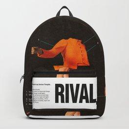 Self Rival Backpack