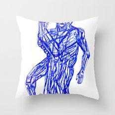 20170227 Throw Pillow