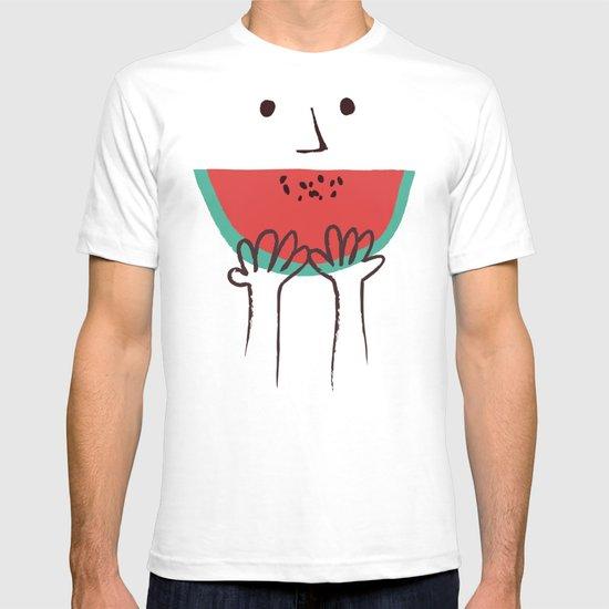 Summer smile T-shirt