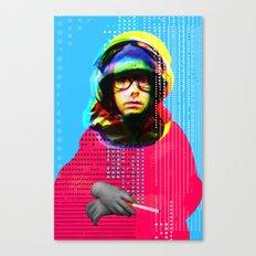 Gioconda Music Project · Beastie Boys · Adam Yauch Canvas Print
