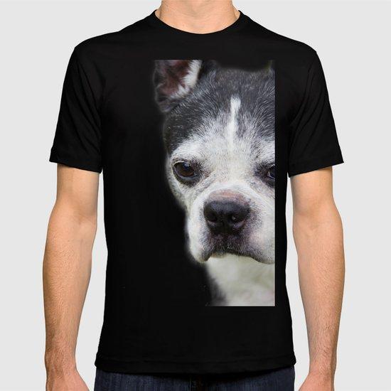 Tuxedo Man T-shirt