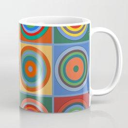 Kandinsky #48 Coffee Mug