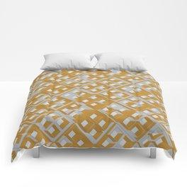 3D DECO BG II Comforters