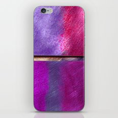 Abstract 02 iPhone & iPod Skin