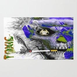 Toxic Rug