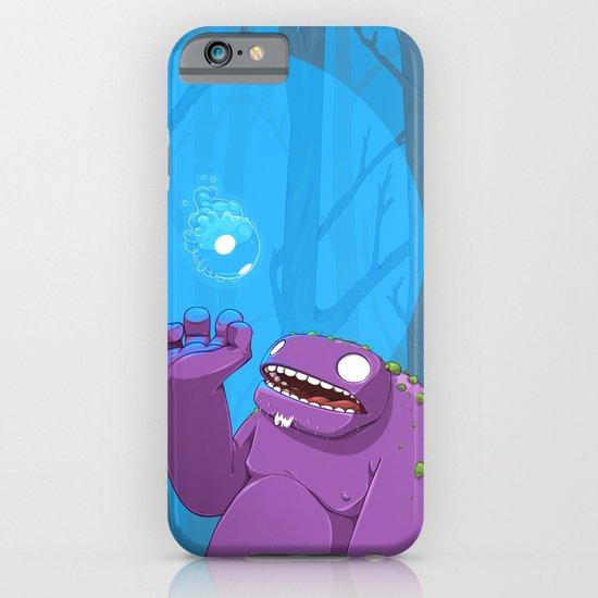 Ghost of Mello Marsh iPhone & iPod Case