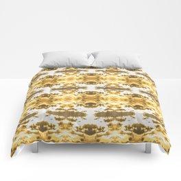 FloralFlossom Comforters