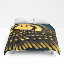 Shawaymoon Comforters