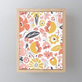 Betty Framed Mini Art Print