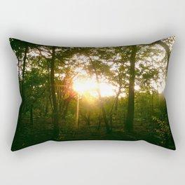 Sunset 04 Rectangular Pillow