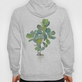 Fiddle Leaf Fig Tree Hoody