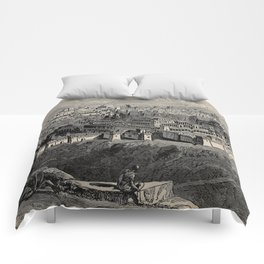 The great controversy between Christ and Satan 1888 Comforters