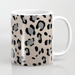 Leopard Animal Print Glam #15 #pattern #decor #art #society6 Coffee Mug