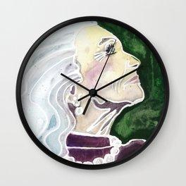 The Crone Wall Clock