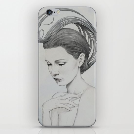 232 iPhone & iPod Skin