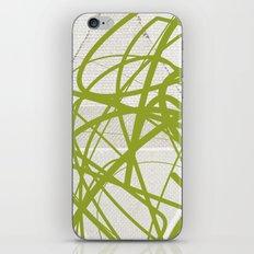 Zoe iPhone & iPod Skin