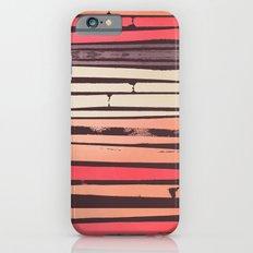 Peach 'N Creme iPhone 6s Slim Case