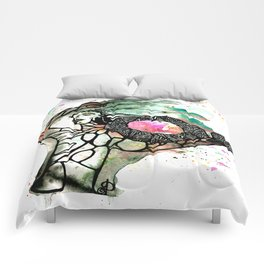 Conception Comforters