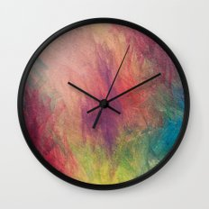 Untitled 1. Wall Clock