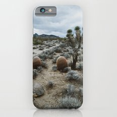 Mojave iPhone 6s Slim Case